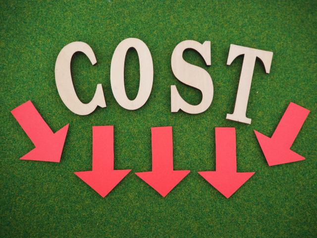 日本人の派遣労働者より大幅にコストを軽減することが可能