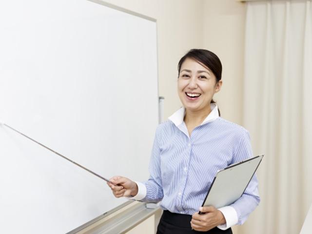 日本のマナー、文化、日本語などを教育